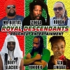 Royal Descendants Riddim